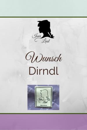 Isar Liesl Wunsch Dirndl