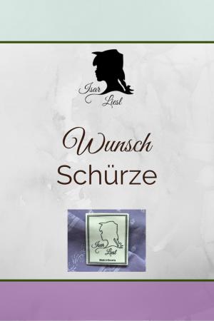 Isar Liesl Wunsch Schürze