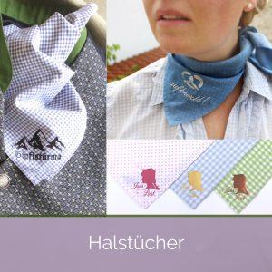 Isar Liesl Halstücher Shop
