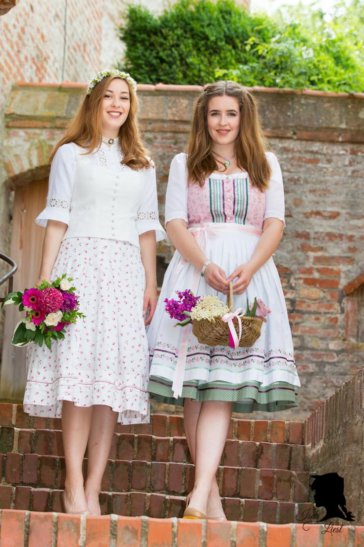 Isar Liesl Hochzeit