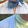 Isar Liesl So entsteht ein personalisiertes Halstuch