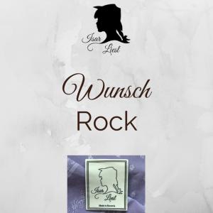 Isar Liesl Wunsch Rock