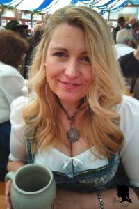 Mein Isar Liesl Dirndl 2018