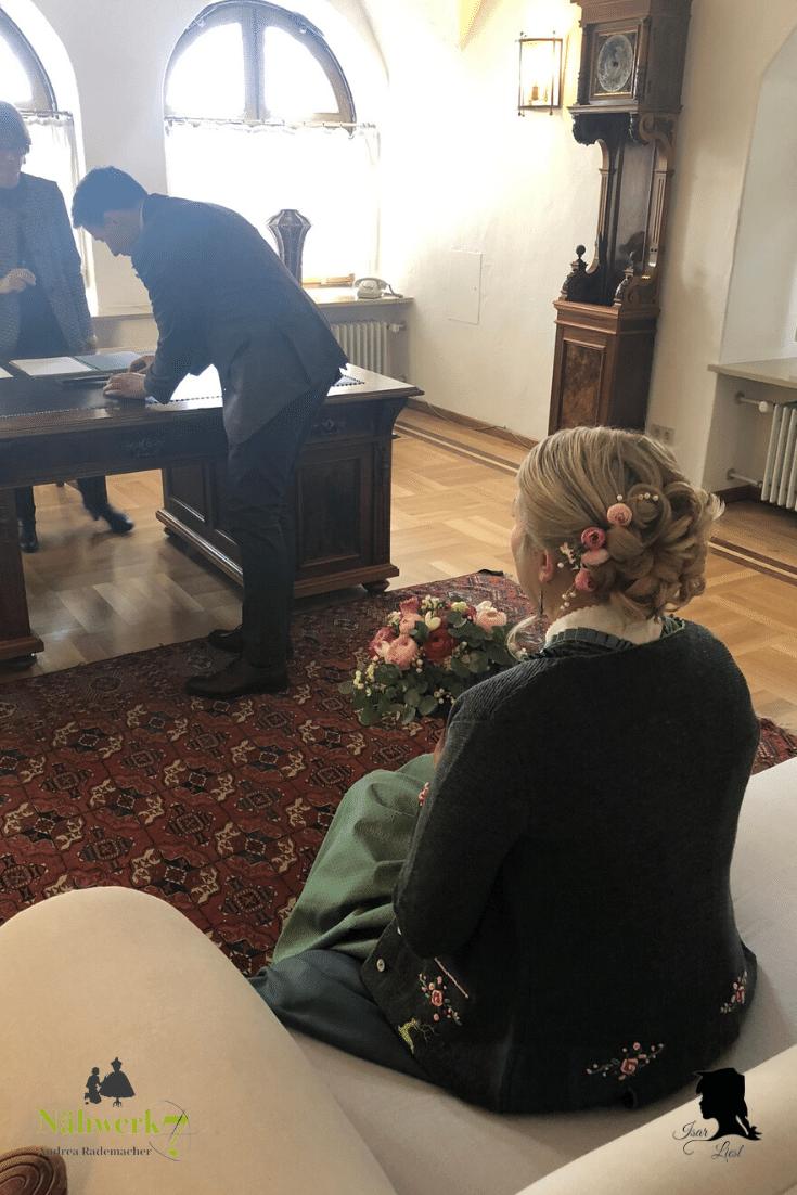Isar Liesl Hochzeit 2020