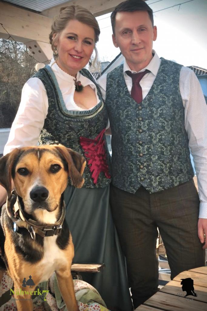 Isar Liesl Nähwerk7 Hochzeit 2020