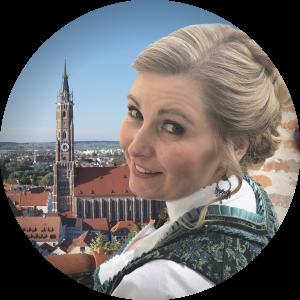 Andrea Rademacher Profilbild